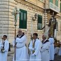 A Trani al via i festeggiamenti in onore della Madonna del Carmelo