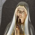Ancora per oggi l'effigie della Madonna di Fatima a Trani