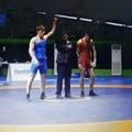 La Judo Trani sale sul podio al Campionato italiano di lotta ad Ostia
