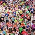 Maratona di Londra, il primo dei tranesi è Antonio Sciardò
