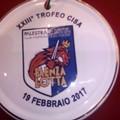 Pioggia di medaglie per la Judo Trani al Trofeo di Lotta di Faenza