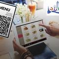 Riapertura esercizi commerciali, SmartDuc Trani realizza menù digitali