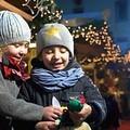 Quest'anno si festeggia il Natale anche in via Superga