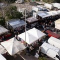 Oggi a Trani mercato straordinario tra musica e solidarietà