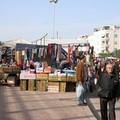 Il mercato in città, quella festa del martedì stravissuta
