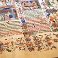 Ecco il prezioso messale del XIV secolo