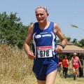Trani Marathon, nella steppa dei magredi vola il tranese Michele Dinardo