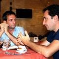 Un caffè con Mimmo De Laurentis