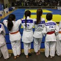 Judo Trani, Francesca Romanelli conquista a Brescia la Cintura nera 1° Dan