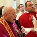 Si è spento Monsignor Savino Giannotti