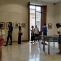 Cultura e covid, a Palazzo Beltrani oltre 11mila visitatori nel periodo estivo