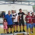 Gara interregionale di Lotta, la Judo Trani sale sul podio conquistando un secondo posto