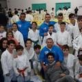 New Accademy Judo, 13 ori alla prima esperienza