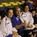 Judo Trani, nuova benemerenza sportiva per il maestro Nicola Loprieno