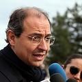 Elezioni provinciali, Nicola Giorgino candidato unico alla presidenza