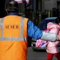 Nonni vigili, da questa mattina ricomincia il servizio Auser all'esterno delle scuole