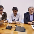 Contrasto sprechi alimentari, Emiliano e Solfrizzi protagonisti della campagna della Regione Puglia