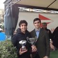 Vela, Adriano Notarangelo vince il torneo di Taranto