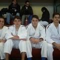 L'A.S.D. Guglielmi porta a casa 4 medaglie nel Judo