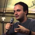 """Oggi a Trani lo scrittore Paolo Di Paolo e il suo nuovo romanzo  """"Lontano dagli occhi """""""