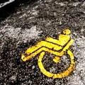 Scoglio di Frisio e scivolo per disabili