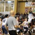 Basket, il Cerignola sbanca il Pala Assi: pesante sconfitta per la New Juve Trani
