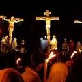 A Trani torna la Passione di Gesù a cura della parrocchia Madonna di Fatima