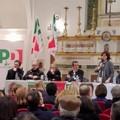 Pd, la segreteria di Trani mette a tacere le polemiche e ribadisce il sostegno all'Amministrazione Bottaro