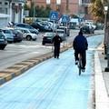 Arredo urbano e mobilità sostenibile: è il turno della pista ciclabile