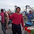 Pescatori al porto, non esiste un luogo più adatto? È due in pagella