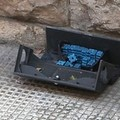 Nuovo gioco per i teppisti tranesi: far esplodere le trappole per topi