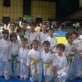 """Judo Trani, secondo posto al Campionato Nazionale di Judo  """"Città di Bari """""""
