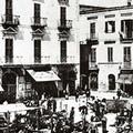 Piazza Longobardi era il nostro mercato popolare