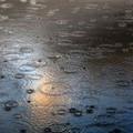 Pioveva a dirotto