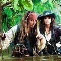 Pirati dei Caraibi, il quarto capitolo