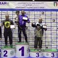 La Judo Trani ad Ostia per il campionato italiano Assoluti di Lotta