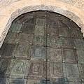 Il nuovo portale della Cattedrale di Trani