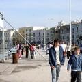 Porto di Trani, ora tocca al manto stradale