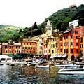 Trani... e i colori di Portofino