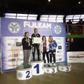 Campionati juniores di Ostia, un argento e un bronzo agli atleti di Trani