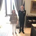 Sicurezza, a Palazzo di Governo il generale Cataldo