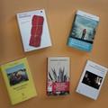"""Annunciata la cinquina dei romanzi finalisti  """"Premio Fondazione Megamark - Incontri di Dialoghi """""""