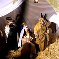 Natale, quest'anno niente presepe vivente nell'ex pinetina di via Andria
