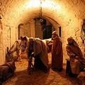 Il presepe vivente nel centro storico di Trani