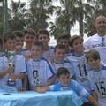 Un weekend di successi per i giovani della Soccer Trani