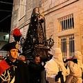 Madonna Addolorata, Anna Maria Barresi chiede la processione senza popolo