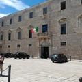 Tribunale di Trani, via libera all'accesso alle cancellerie