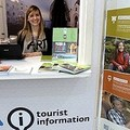 Servizio d'informazione turistica si sposta in Piazza della Repubblica