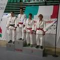 Due medaglie per la Judo Trani a Firenze