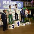 Judo Trani, pioggia di medaglie al Centro olimpico di Ostia